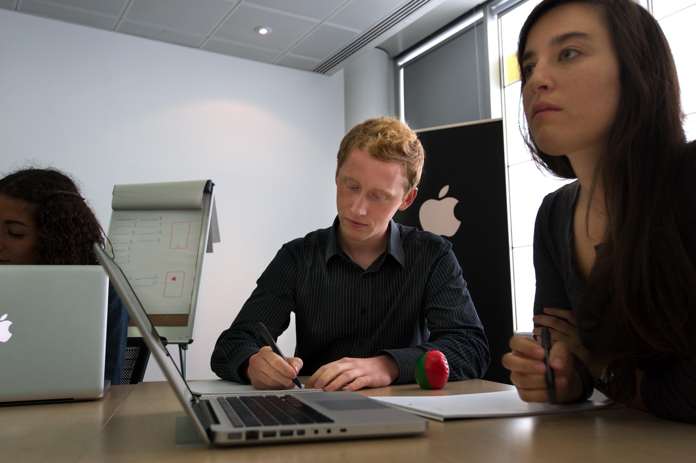 Cursos y masters en informática y nuevas tecnologías en Santiago de Compostela