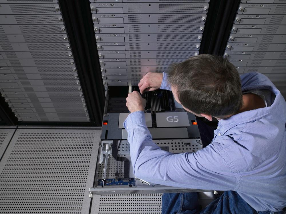 Servicio Técnico Autorizado Apple - AS Computer - Galicia