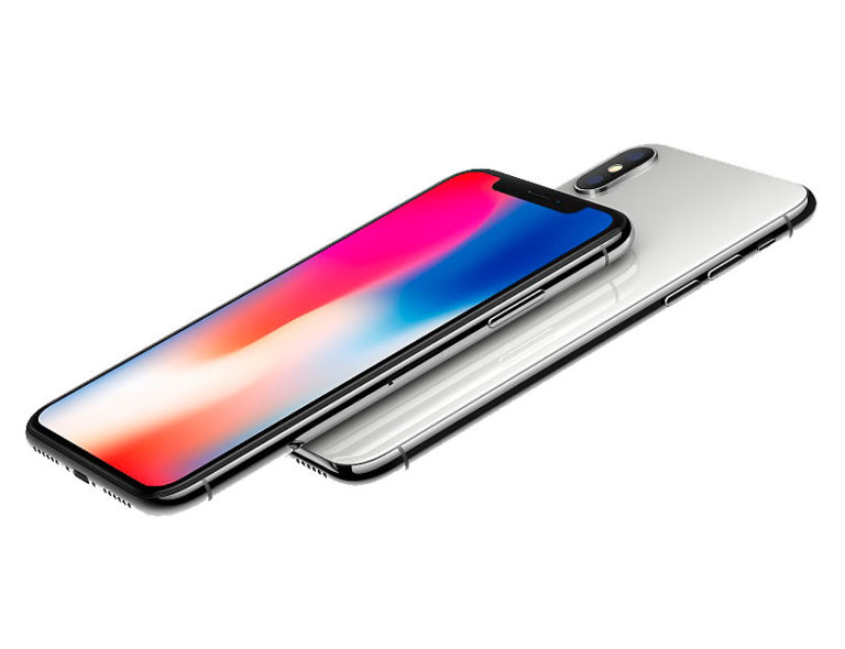 iPhone-X