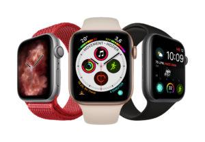 Apple WATCH Series 5 en AS Computer. Tiendas Apple en Galicia