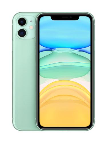 iPhone 11 en AS Computer