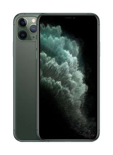 iPhone 11 Pro en AS Computer.