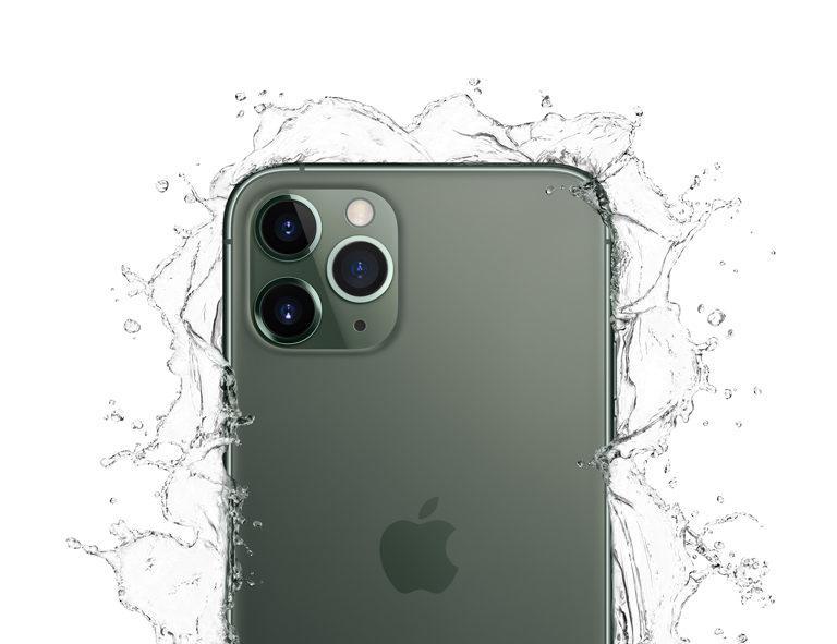 Todo sobre el iPhone 11 Pro. Toda la información de los nuevos iPhone.