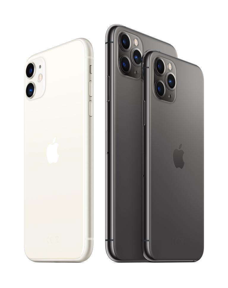 iPhone en AS Computer. Tus expertos iPhone en Galicia